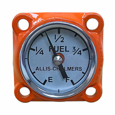 Fuel Gauge 190 190xt 220 210 200 252368 7025368 Allis Chalmers 3713