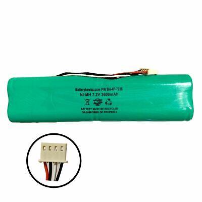 199 Battery Scopemeter Pack Replacement For Fluke Scopemeter