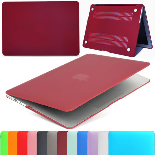 "Hard Case for Macbook Air 13.3"" 13 Inch A1369 A1466 / Air 11"