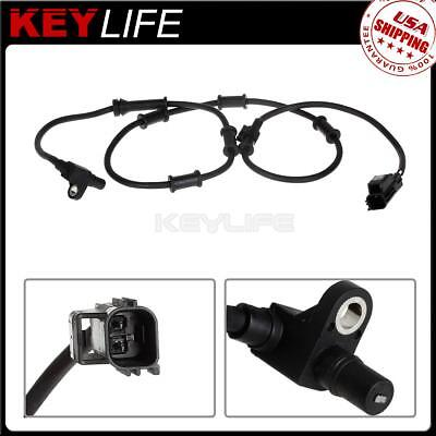 For Dodge Ram 3500 5.7L 5.9L 2003-2005 Front ABS Wheel Speed Sensor 5S7013 4WD