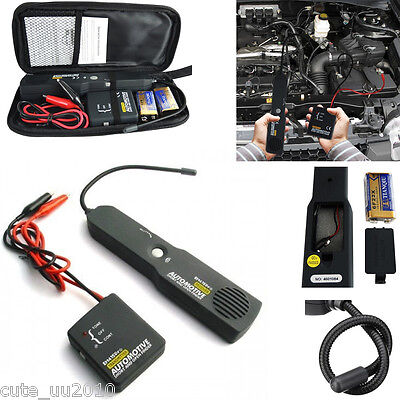 Automotive Short Open Finder Cable Circuit Detector Checker Repair Tool Universe