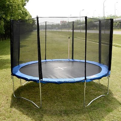 A safety enclosure will minimise accidents