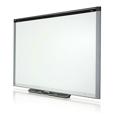 77 Sbx880 Interactive Whiteboard Smart Board For Local Pickup Only Ma