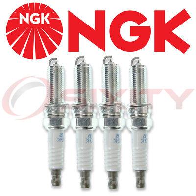 NGK ILKR8E6 Laser Iridium OEM Evo X Spark Plugs 4B11T Plug Evolution (1422) - Evo Spark Plug