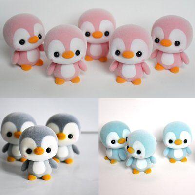 - Animal Finger Puppet Toy Dolls Velvet Game Learn Story Baby Children Development