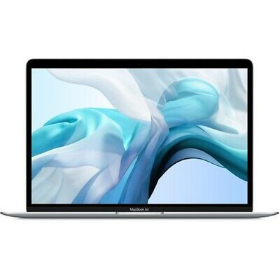 Apple MacBook Air 2020 13 pulgadas 10ª-i3 8GB RAM 256GB SSD -  Plata