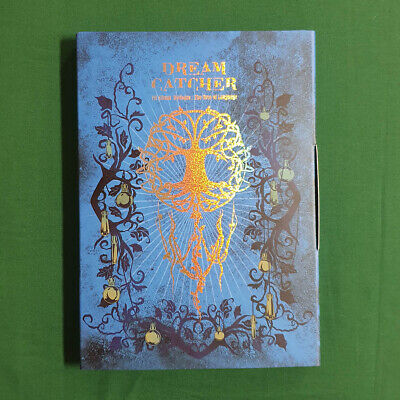 [Pre-Owned / No Photocard] Dream Catcher Dystopia : The Tree of Language V Ver.
