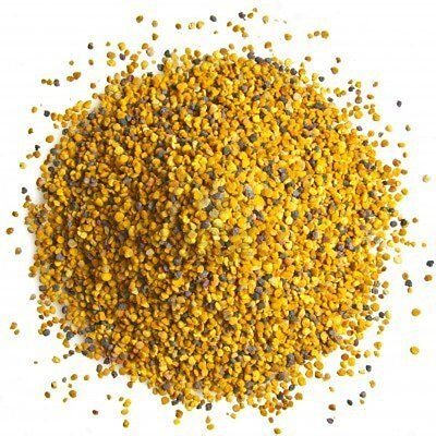 Bee Pollen Granules domestically harvested 100% from Nature