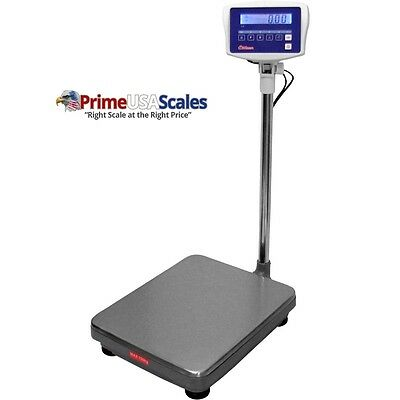 Citizen Ctb60 Digital Shipping Scale Postal Scale By Citizen Scales Inc.