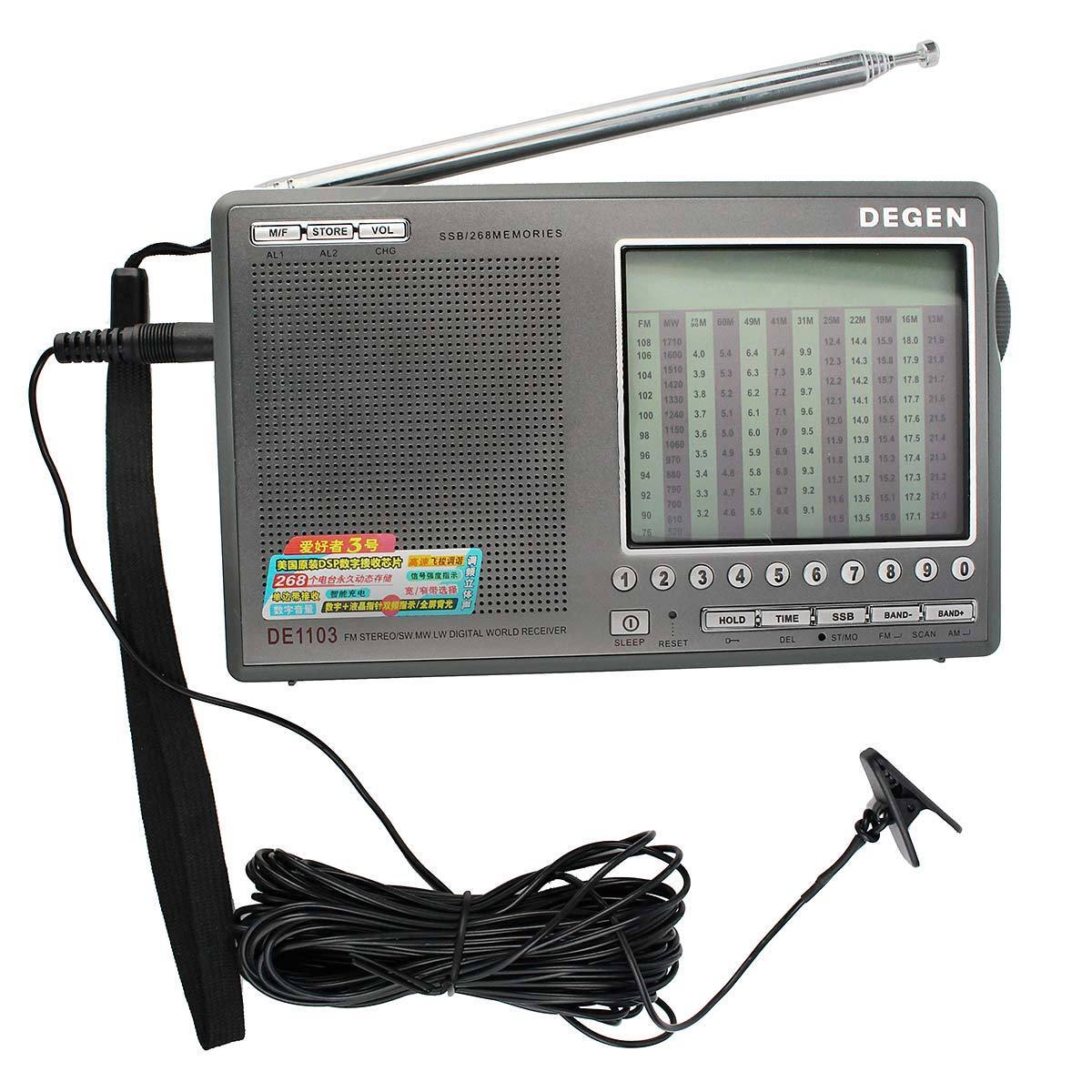 Our Picks For Best Portable Fm Radios 2016 likewise 172309342607 furthermore Product likewise Portable Radios With Best Reception moreover Shortwave Antenna Listening With Portable Receiver Like Tecsun Pl 660. on portable radios with best reception