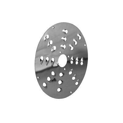 Hobart Shredder Plate 516 For Food Processors Fp100 Fp100c And Fp250