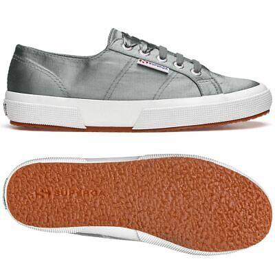 Superga LE SUPERGA Woman 2750-SATINW Leisure Sneaker