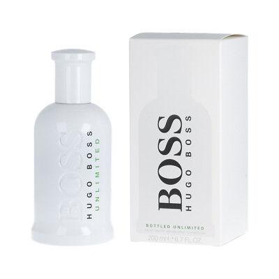 купить Hugo Boss Bottled Unlimited Eau De Toilette Edt на Ebayde из