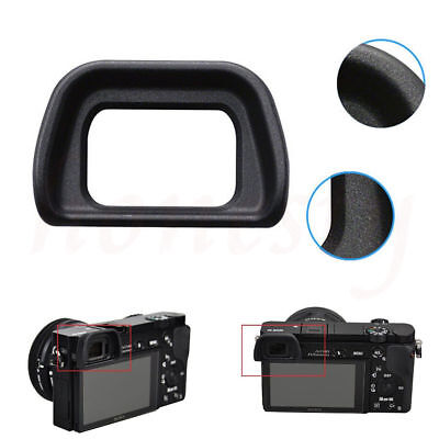 Oeilleton Oculaire compatible FDA-EP10 eyecup pour Sony Nex-5 Nex-7 A6300 A6000