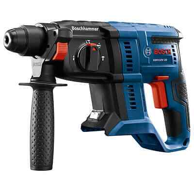 Bosch Gbh18v-20n 18v 34 In. Sds-plus Rotary Hammer Bare Certified Refurbished