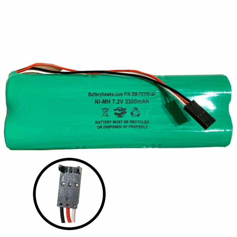 Applied Instruments Super Buddy Battery Pack Replacement for Applied Instruments