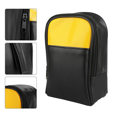 Soft Carrying Casebag For Fluke Multimeters 15b 17b 18b 115 116 117 175 177 179