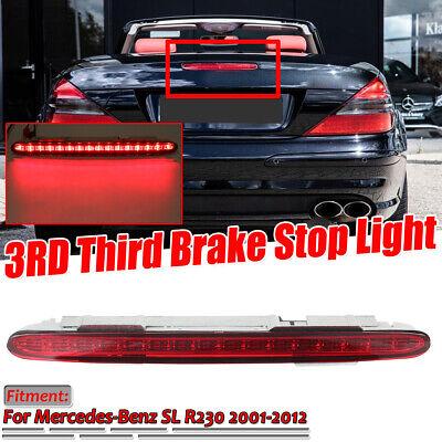 Drittes Bremslicht LED 3. Bremsleuchte Heckleuchte für Mercedes Benz SL R230