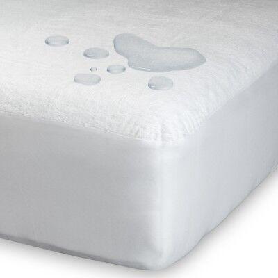 Matratzenschoner Matratzenschutz Schutzbezug Matratzenauflage Wasserdicht