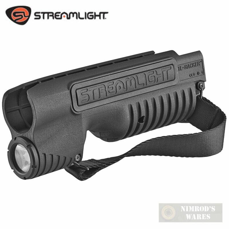 Streamlight TL-Racker MOSSBERG 590 SHOCKWAVE Forend LIGHT 1000 Lumens 69602
