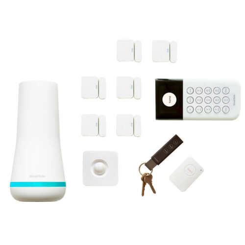 SimpliSafe Wireless Home Security System 11 Pieces