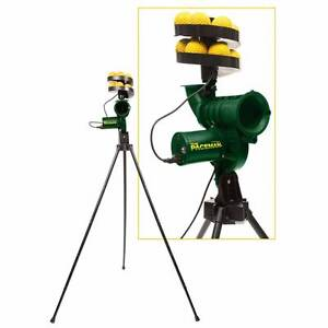 Paceman Classic Bowling Machine with 600W Inverter Enoggera Brisbane North West Preview