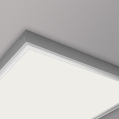 LED Aufputz Panel 62x62 40W (S) 5300LM 840 Neutralweiß Dimmbar
