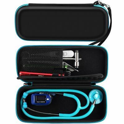 Stethoscope Case For 3m Littmann Classic Iiilightweight Ii S.ecardiology Iv Di