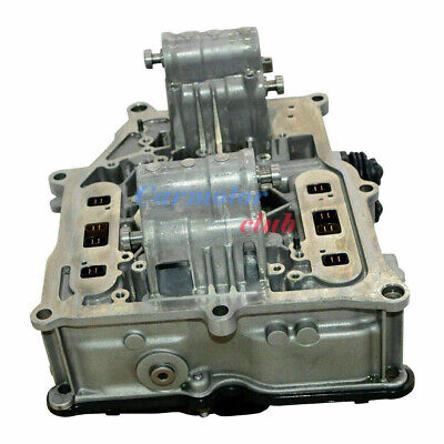 DQ200 0AM Automatic Transmission Valve Body For VW AUDI SKODA