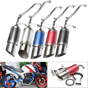 Atv,rv,boat & Other Vehicle Lovely High Performance Gy6 Modified Cylinder 58.5mm Gy6 125cc 150cc Scooter Moped Go Kart Atv Quad Parts