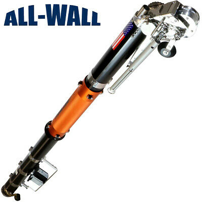 Drywall Master King Automatic Taper - Pro Quality Made In Usa 5-yr. Warranty
