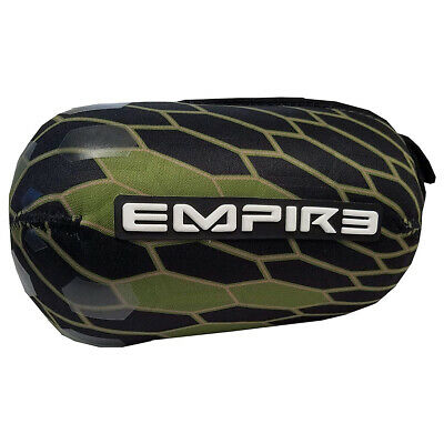 Empire Bottle Glove Tank Cover - F9 - Green / Black - 68 / 70 ci Bottle Glove Tank Cover