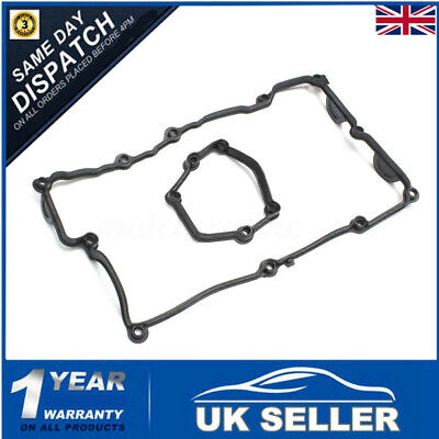 Oil Cooler Gasket Seal FOR BMW E92 316i 1.6 07-/>13 Petrol N43B16A 122 Elring