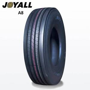 315/80R22.5 A8 steer JOYALL a new premium performance tire brand Perth Perth City Area Preview