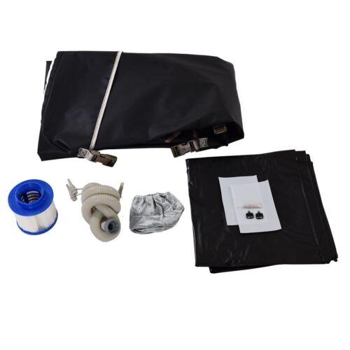 4 Portable Hot Outdoor Heated Patio