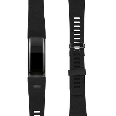 Ersatzarmband für Garmin Vivosmart HR Plus Approach X40 Silikon Sport Armband