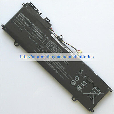 Genuine AA-PLVN8NP battery for SAMSUNG NP770Z5E NP880Z5E NP870Z5E ATIV Book 8