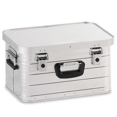 Enders Toronto Aluminiumbox Alukiste Transportkiste Lagerbox Campingbox Größe S