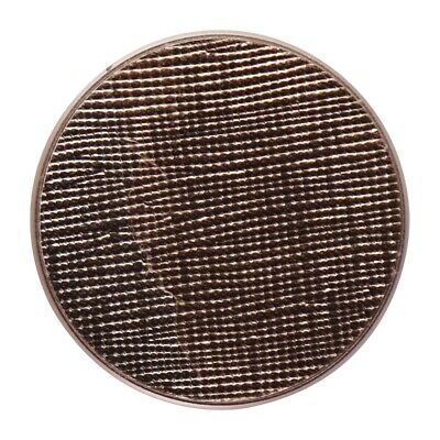 PopSockets Replacement Swappable Grip Top - Saffiano Rose Gold (Top Only)