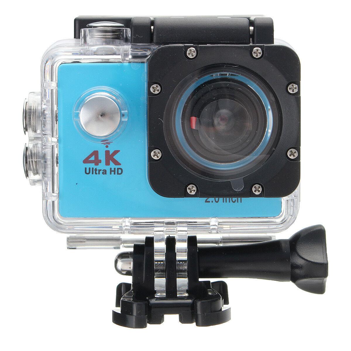 SJ9000 HD 1080P Wifi Waterproof Ultra Sport Action Camera Camcorder 4K DVR Cam