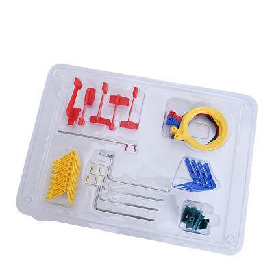 Dental X-ray Sensor Signal Positioner Aligner Film Holder Locator System Set