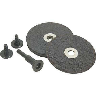 Weiler Abrasive Wheel Kit