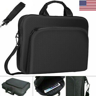 Laptop Bag Case With Shoulder Strap For 15'' 16'' 17'' inch HP Lenovo Asus Mac