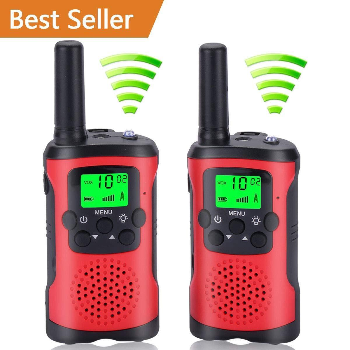 Walkie Talkies for Kids, Novelty Gifts as Festival Thanksgiv