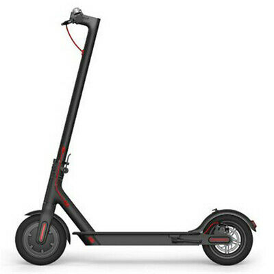 Xiaomi MI M365 E-Scooter 25km/h 30km Mileage Double Brake System USA Shipping