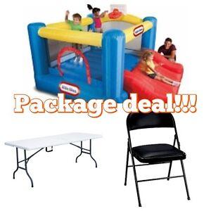 location table et chaise | services dans laval/rive nord | petites ... - Location Table Et Chaise