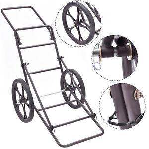 Deer Cart: Hunting | eBay on bus deer stand, wheelchair deer stand, golf cart deer lift,