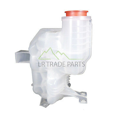 RANGE ROVER SPORT NEW COOLANT EXPANSION TANK BOTTLE & LEVEL SENSOR - LR020367