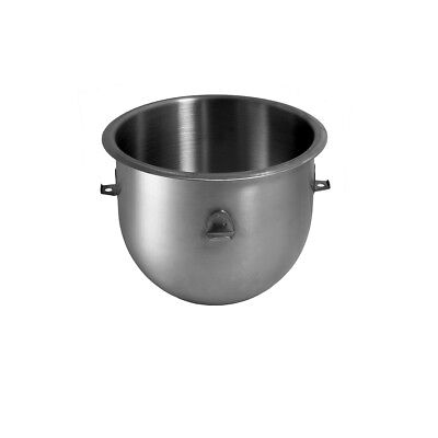 Hobart 275681 Mixer Mixing Bowl For 10 Quart C100 C100t Mixers