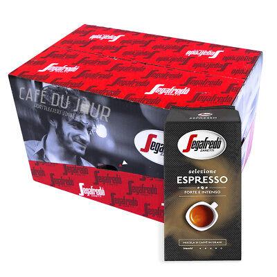 Segafredo Selezione (oro) Espresso koffiebonen 8 x 1 kilo